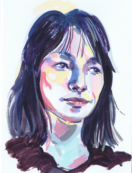 AndreaTsurumi