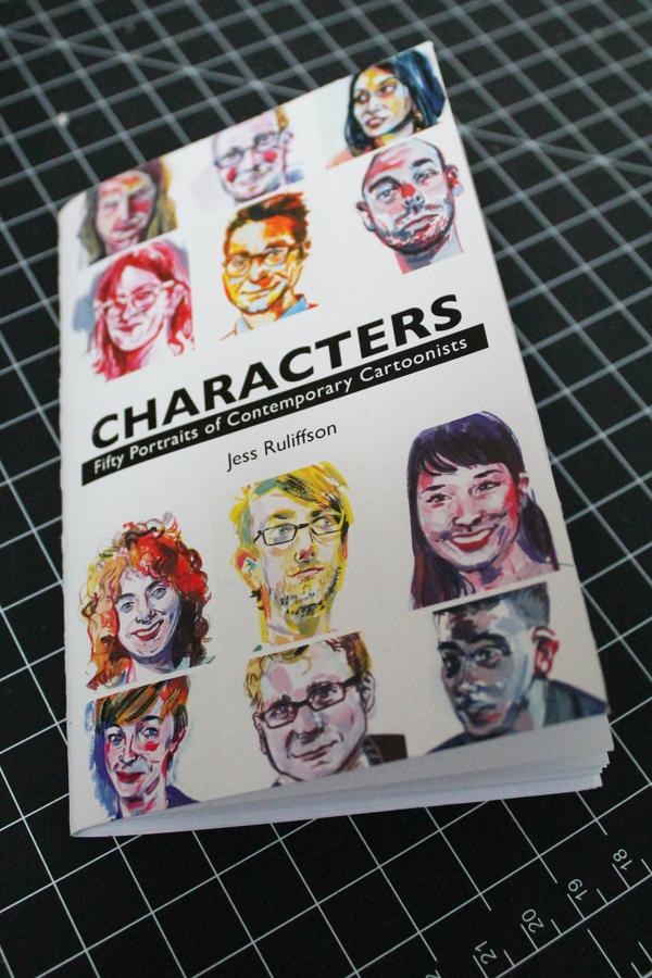 charactersbooks